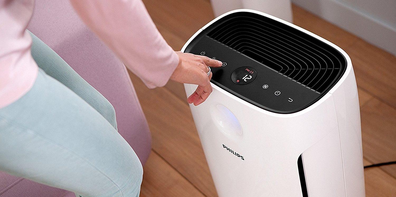 Qu'est-ce qu'un humidificateur d'air