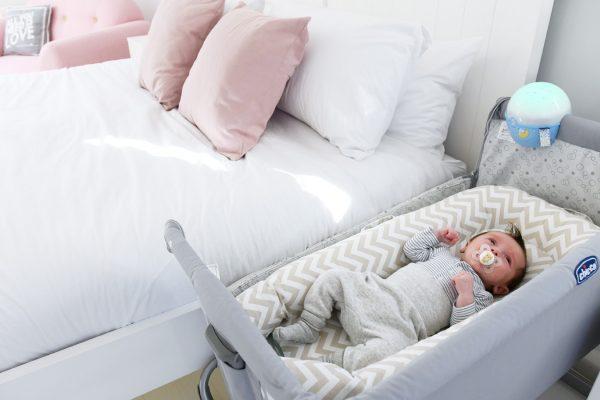 Quel lit cododo choisir pour son bébé