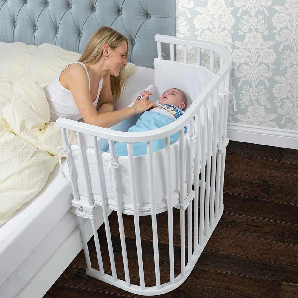 Le cododo : est-ce vraiment une bonne idéepour la sécurité du bébé