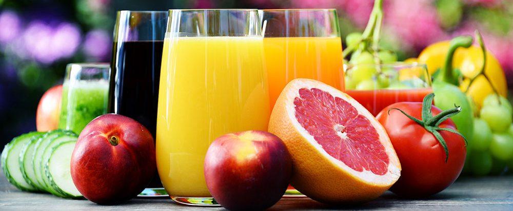 jus de fruit dans l'alimentation de votre bébé