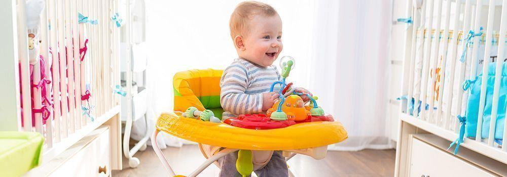 Trotteur bébé - 6