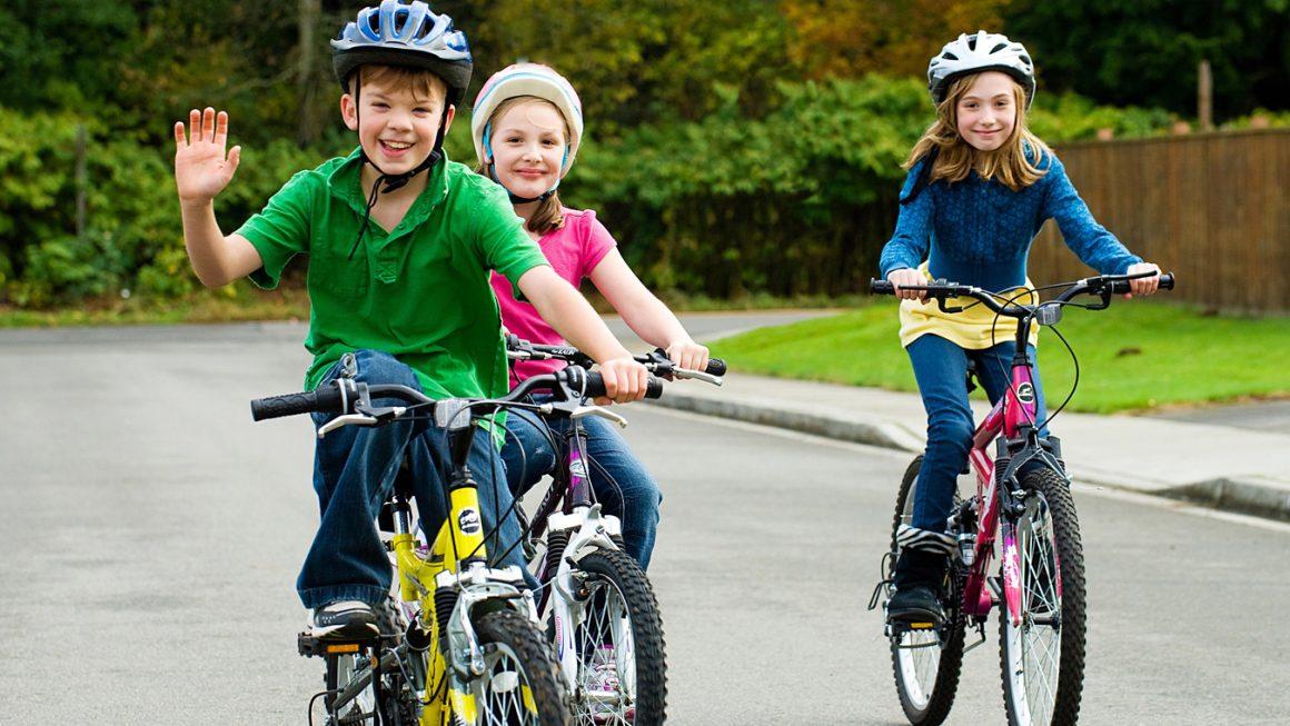 Le vélo - image