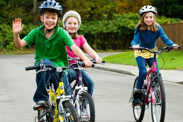 Quel vélo choisir pour son enfant ?