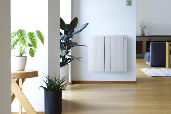 Les conseils pour chauffer la chambre du bébé avec un radiateur électrique