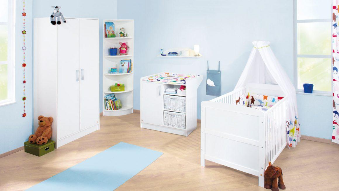 Quel est le taux d'humidité idéal pour une chambre de bébé ?