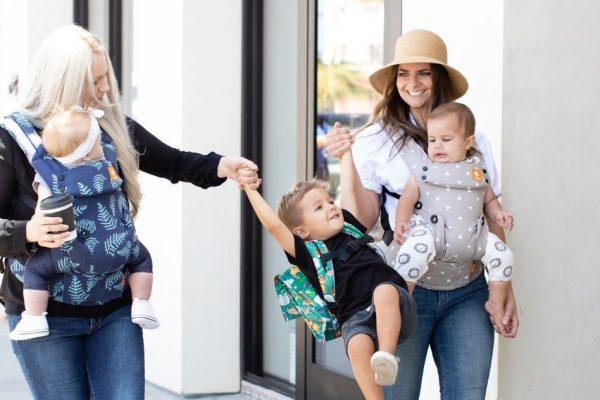 Comment choisir le porte bébé idéal ?