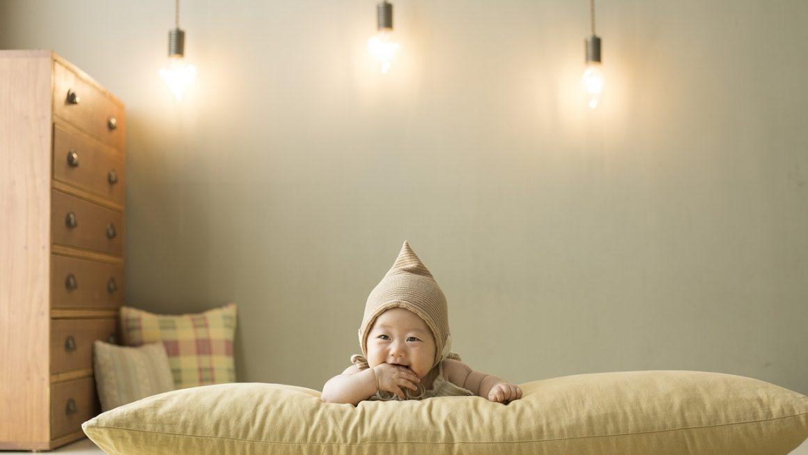 Opter pour un hygromètre pour mesurer l'humidité et la température ambiante de la chambre de bébé